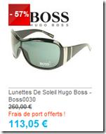 rue du commerce lunette boss