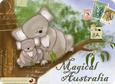 postcrossing koala copy