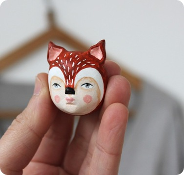 fox broach