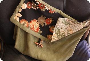 Bag material 002