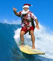 SurfingSanta