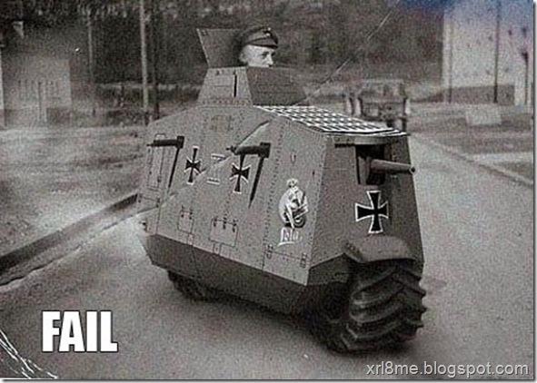 xrl8 fail de guerra17