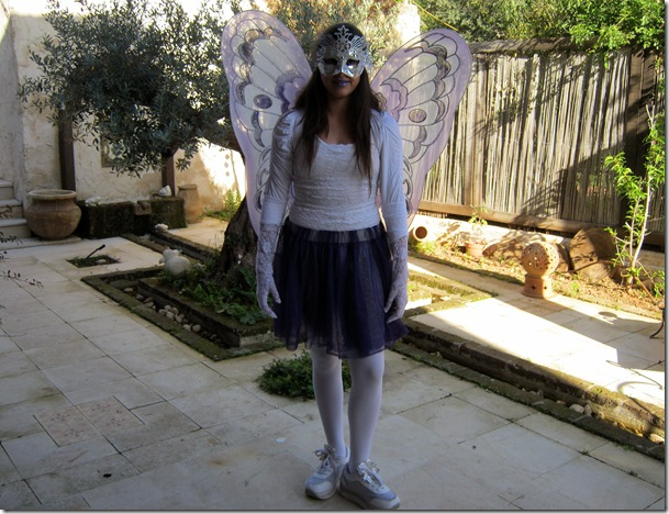 Yuval the Butterfly