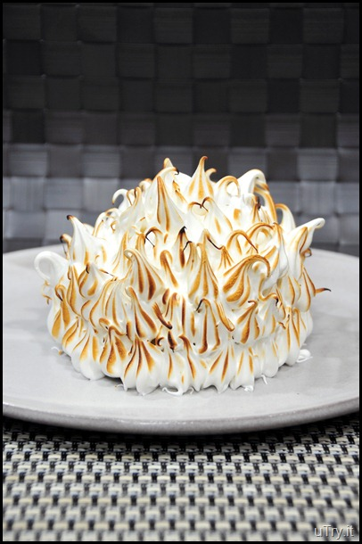 Baked Alaska