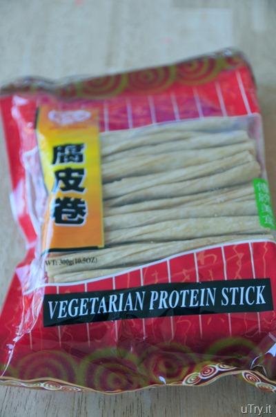 Vegetarian Protein Stick