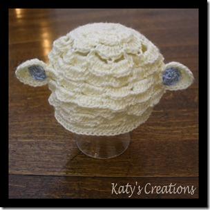 00140 - Mary's Lamb