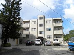Y'Vonnes Hotel in Kolonia
