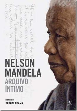 Nelson Mandela Arquivo intimo