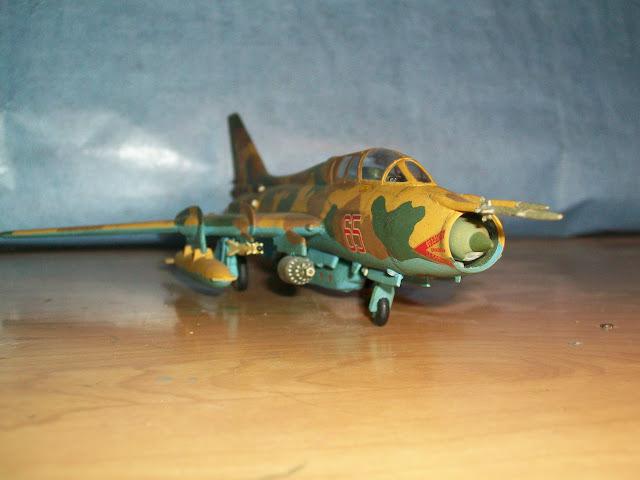 aviones y helicopteros de combate maquetas a escala 1/72