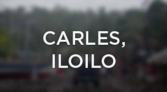 Carles, Iloilo