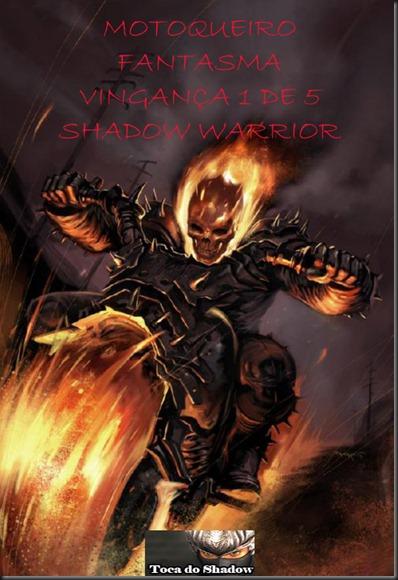 Ghost_Rider nova capa 1