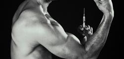Anabólicos y esteroides