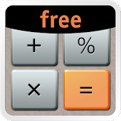 App Calculator Plus Free version 2015 APK