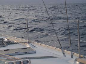 'Viento en popa y a toda vela', navegando por Mallorca