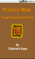 Screenshot of Basketball Coaching Drills