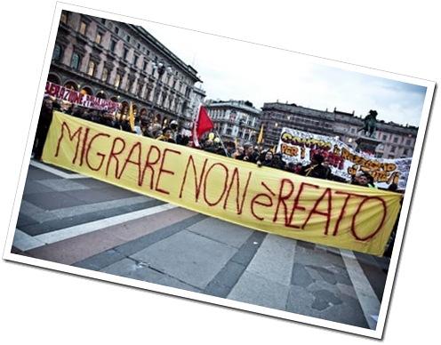 Milano in giallo (2)