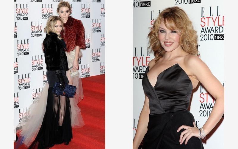 Elle Style Awards 2