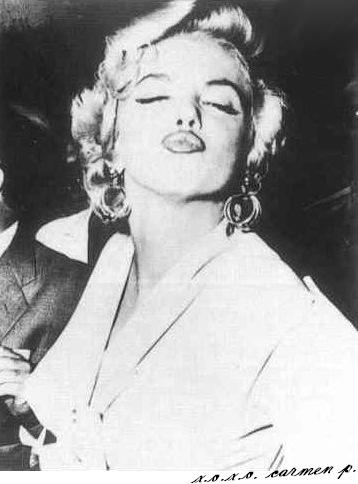 Marilynxo
