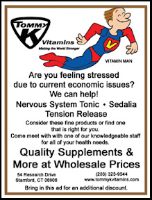 Tommy K Vitamins