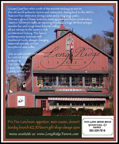 Long Ridge Tavern