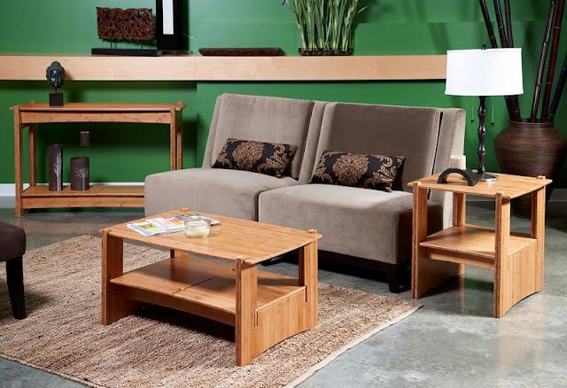 Living Room Furniture Gallery