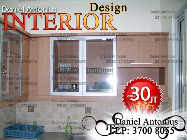 | Desain Interior Apartemen