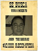 JUAN EL BARRAS