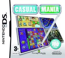 Casual Mania (E)