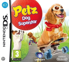 Petz: Dog Superstar (E)