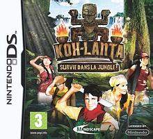 Koh-Lanta - Survie dans la Jungle! (F)