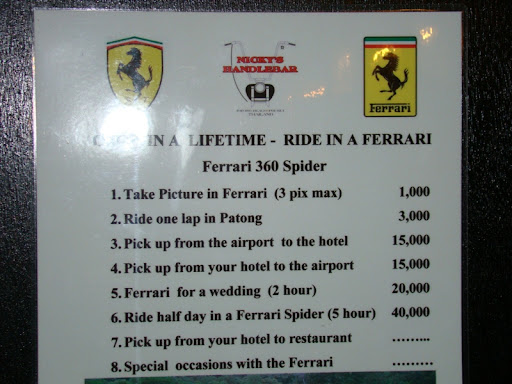 ferrari cars price. Ferrari Lamborghini Prices
