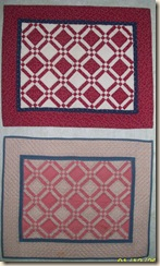 QNM little quilts