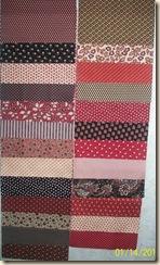 M's fabric Chllgne