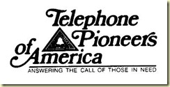 Telephone Pioneers