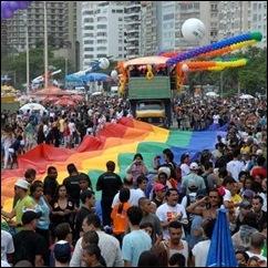 parada gay rio 1