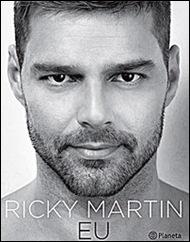 Ricky Martin livro