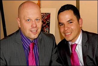 casal gay irlanda