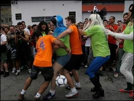 futebol de drags 2