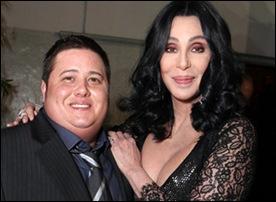 Chaz e Cher