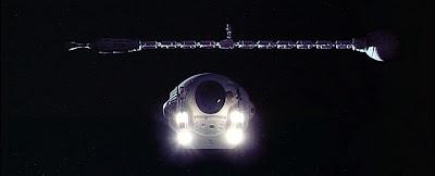2001 space pod
