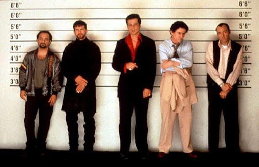 usual suspects line up