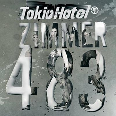 Zimmer 483 (2007 album)