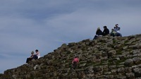 Scenes of the Giant's Causeway - 2