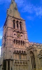 Church in Stamford