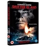 DVD (Blu ray) Shutter Island