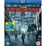 DVD Blu-Ray - Inception