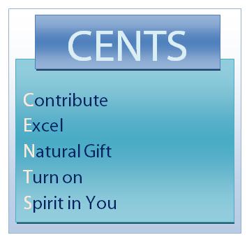 cents acronym