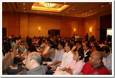 participants of plantersbank sme ethics talk