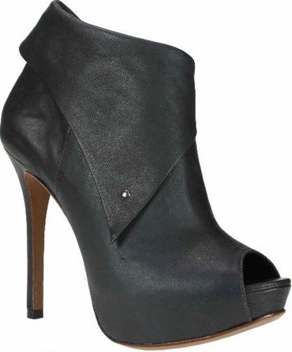 schutz para o inverno boots