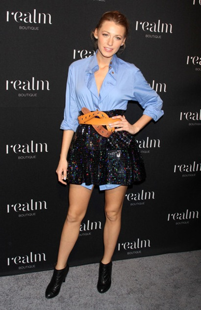 Blake Lively Realm Boutique Opening New York 01zLUI-4Gkgl